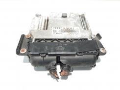 Calculator motor, cod 03G906056S, 0281015208, Skoda Octavia 2 Combi (1Z5), 1.9 TDI, BLS (idi:491611)