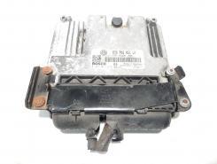 Calculator motor, cod 03G906021LK, 0281013279, Skoda Octavia 2 Combi (1Z5), 1.9 TDI, BXE (idi:491582)