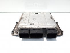 Calculator motor, cod 9642013980, 0281010594, Peugeot 307 SW, 2.0 HDI, RHY (idi:492029)