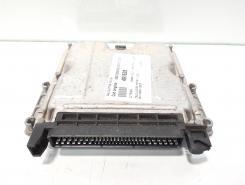 Calculator motor, cod 9637089680, 0281010162, Peugeot 307 SW, 2.0 HDI, RHY (idi:491628)