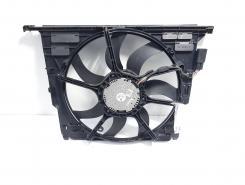Electroventilator, cod 178990-10, Bmw 5 Gran Turismo (GT), 2.0 diesel, N47D20C (idi:478319)