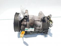 Compresor clima, Peugeot Partner (II) Tepee, 1.6 HDI, 9HX (idi:495419)