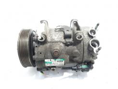 Compresor clima, cod 9671216780, Peugeot Partner (II) Tepee, 1.6 HDI, 9HR (idi:489034)