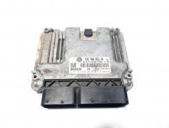 Calculator motor, cod 03G906021HA, Skoda Octavia 2 Combi (1Z5), 1.9 TDI, BLS (idi:473455)