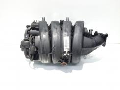 Galerie admisie cu clapete, cod GM55563685, Opel Astra H Van, 1.8 benz, Z18XER (idi:482598)
