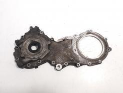 Pompa ulei, cod XS4Q-6F008-BA, Ford Focus 2 (DA) 1.8 TDCI, FFDA (idi:497372)