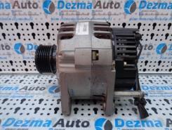 Alternator, cod 038903023S, Seat Leon (1M1) 1.9tdi, AXR