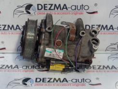 Compresor clima, 9671216280, Peugeot Partner Tepee, 1.6hdi