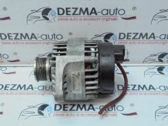 Alternator, Fiat Doblo (263) 1.9jtd (id:238296)