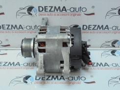Alternator, Fiat Doblo (263) 1.9jtd (id:238290)