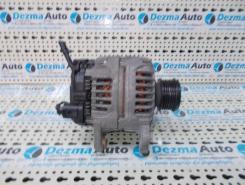 Alternator 90A, cod 038903023L, Seat Leon (1M1) 1.9tdi, ASV