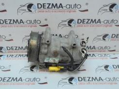 Compresor clima 9651910980, Peugeot Partner Tepee, 1.6hdi, 9HX