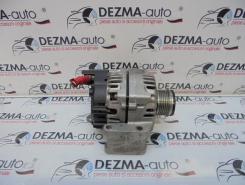 Alternator, 51880175,  Fiat Doblo (263) 1.3M-Jet (id:246978)