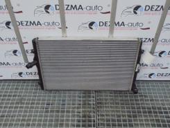 Radiator racire apa, 1K0121251N, Vw Golf 5 (1K1) 2.0tdi