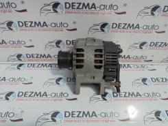 Alternator, cod 038903024E, Seat Leon (1M1) 1.9tdi, ASZ