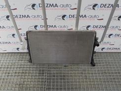 Radiator racire apa, 1K0121253AA, Vw Golf 5 (1K1) 1.9tdi (id:261214)