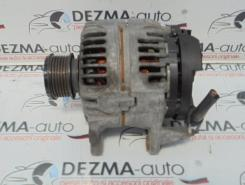 Alternator, cod 038903024B, Seat Leon (1M1) 1.9tdi, AGR