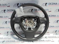 Volan piele 88549501,52824651, Bmw 5 Touring (F11) (id:264820)