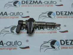 Injector,cod 9645988580, Ford Fiesta 5, 1.4tdci (id:283970)