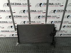Radiator racire apa, 1K0121253AA, Vw Golf 5 (1K1) 1.9tdi (id:318022)