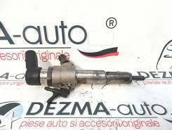 Injector cod  9645988580, Ford Fiesta 5 , 1.4TDCI (id:283971)