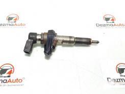 Injector,cod 9655304880, Ford Fiesta 5, 1.4tdci (id:333333)