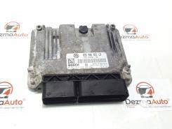 Calculator motor 03G906021LB, Skoda Octavia 2 Combi (1Z5) 1.9TDI (id:334112)
