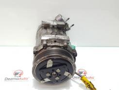 Compresor clima 9645440480, Peugeot Partner (II) Tepee 1.6hdi