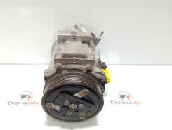 Compresor clima 9651911480, Peugeot Partner (II) Tepee 1.6hdi