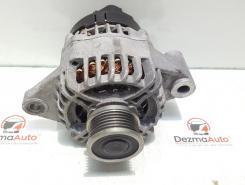 Alternator 51854902, Fiat Doblo (263) 1.6d m-jet