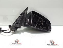 Oglinda electrica dreapta, Audi A3 (8P1) (id:350685)