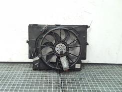 Electroventilator cu releu 1742-7801993-01, Bmw 3 (E90) 2.0 diesel din dezmembrari