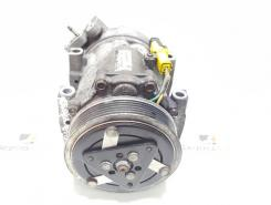 Compresor clima, 9645440480, Peugeot Partner (II) Tepee, 1.6 hdi