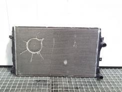 Radiator racire apa, Vw Golf 5 (1K1) 1.9 tdi, cod 1K0121253AA (id:368565)