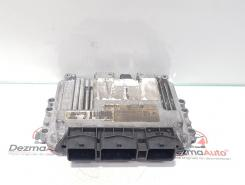 Calculator motor, Peugeot 307 SW, 1.6 hdi, cod 966358360, 0281011634 (id:116418)