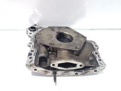 Pompa ulei, Ford Focus 2 (DA), 1.6 tdci, HHDA, 9652426380 (id:380440)