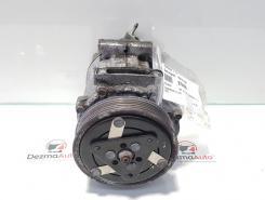Compresor clima, Peugeot Partner (II) Tepee, 1.6 hdi, 9HZ, cod 9651911480