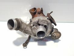 Turbosuflanta, Fiat Doblo Cargo (223), 1.9 jtd, 223B1000, 55181245
