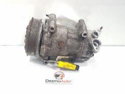 Compresor clima, Peugeot Partner (II) Tepee, 1.6 B, NFU, SD6V12