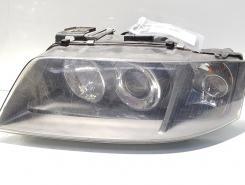 Far stanga cu lupa, Audi A6 (4B2, C5) [Fabr 1997-2005]