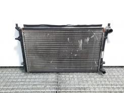 Radiator racire apa, Vw Golf 5 (1K1) [Fabr 2004-2008] 1.4 B, BCA, 1K0121251P (id:433422)