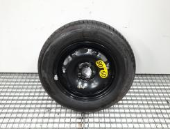 Roata rezerva, Seat Ibiza 5 (6J5) cod 6Q0601027R (id:455080)