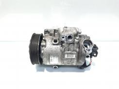 Compresor clima, cod 6Q0820803D, Seat Ibiza 2 (6K1) 1.4 B, APE