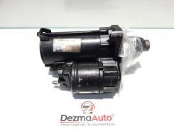 Electromotor, cod 0986024200, Fiat Doblo (119), 1.3 M-jet, 5 vit man