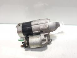 Electromotor, cod 9688268580, Peugeot 207 Sedan, 1.6 HDI, 9HZ, 5 vit man