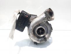 Turbosuflanta, cod 7796311, Bmw X3 (E83) 3.0 d, 306D3 (id:459822)
