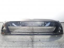 Bara fata cu loc de spalator far si senzor, cod 5G0807221, Vw Golf 7 (5G)