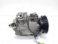 Compresor clima, cod 8D0260808, Audi A4 (8E2, B6) 1.9 tdi, AWX (id:463564)