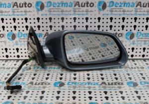 Oglinda dreapta electrica cu semnalizare, Skoda Octavia 2 (1Z3) 2004-2013