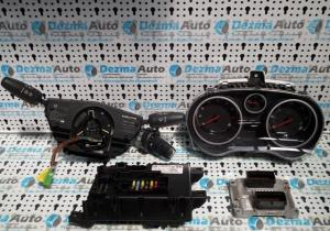 Calculator motor 55557934, Opel Astra H GTC, 1.4B